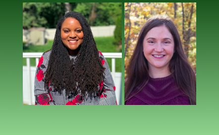 Sherman Center Welcomes New Faculty